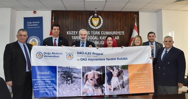 """Neuter, Vaccinate and Let Live Project"" Continues"