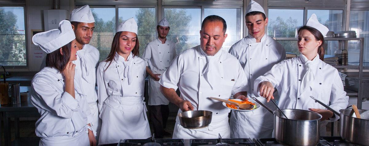 Students Admissions to EMU Pastry and Bakery Associate Program Begins