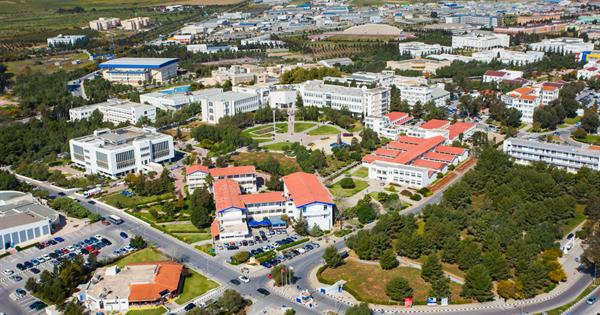 EMU Becomes the Top University within the TRNC Increasing the Number of Student Placements